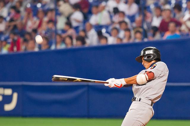 Keio Waseda Baseball